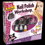 NAIL POLISH WORKSHOP
