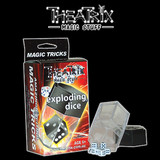 EXPLODING DICE