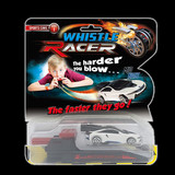 Whistle Racer Series 1 CDU