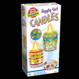 JIGGLY GEL CANDLES
