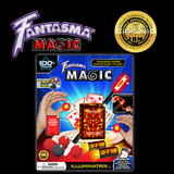 FANTASMA SET  ILLUMINATRIX 100 MAGIC TRICKS