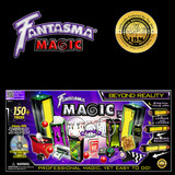 FANTASMA SET BEYOND REALITY 150 TRICKS