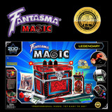 FANTASMA SET LEGENDARY 200 MAGIC TRICKS