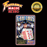RETRO-XRAY CARD DECK-25 Tricks
