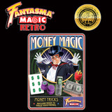RETRO-MONEY MAGIC TIN-30 Tricks