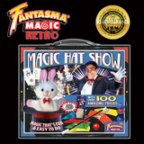 RETRO-MAGIC HAT SHOW-100 Tricks