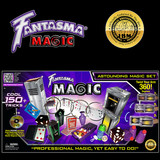 FANTASMA SET ASTOUNDING 150 MAGIC TRICKS