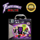 FANTASMA SET  SECRET CASE 50 MAGIC TRICKS