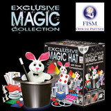 EXCLUSIVE MAGIC HAT 2016