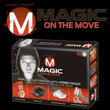 MAGIC ON THE MOVE (BLACK)