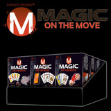 Magic On The Move Pocket 1-4 CDU 12 Units