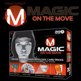 Magic On The Move Card Tricks