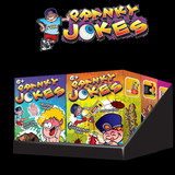 PRANKY POCKETS 24 UNITS PER CARTON 8 IN CDU 2 EACH