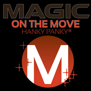 Magic On The Move