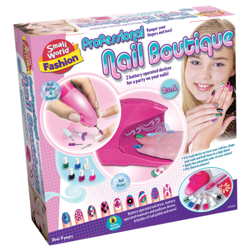 PROFESSIONAL NAIL SPA