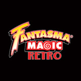 Fantasma Magic Retro